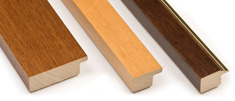 LPM picture-frames: Flat Mouldings